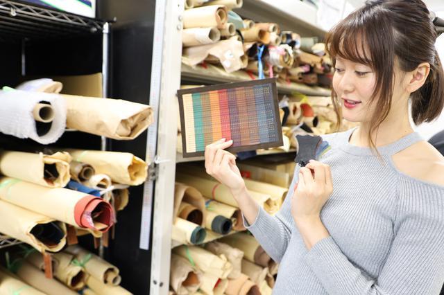 画像3: 革茶屋×YUコラボ ミニ財布の機能(案)
