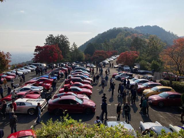 画像: TSM高雄サンデーミーティング2020.11