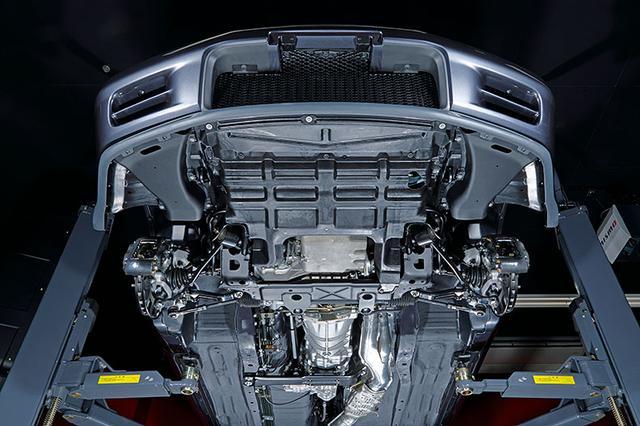 画像1: スカイラインGT-R(R32、R33、R34)のレストアビジネス、「NISMO restored car」を開始