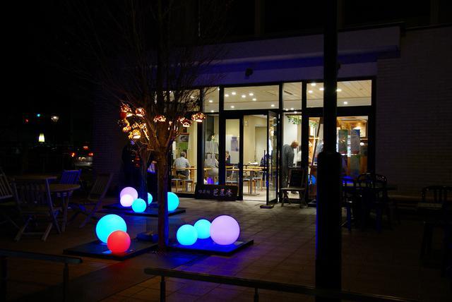 画像11: おおがき芭蕉楽市 冬まつり 開催中