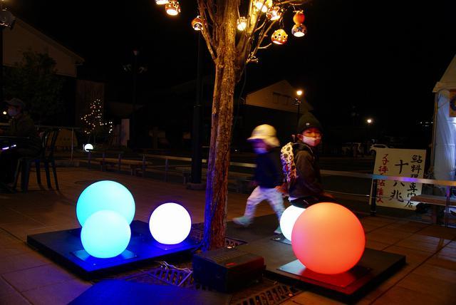 画像5: おおがき芭蕉楽市 冬まつり 開催中