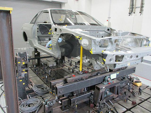 画像2: スカイラインGT-R(R32、R33、R34)のレストアビジネス、「NISMO restored car」を開始