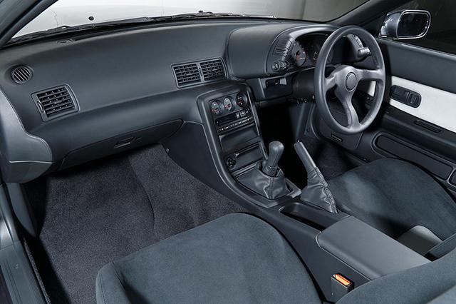 画像4: スカイラインGT-R(R32、R33、R34)のレストアビジネス、「NISMO restored car」を開始