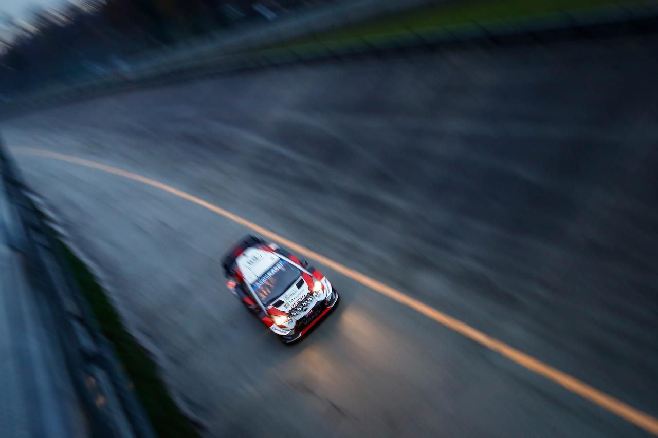 画像2: オジエ、WRCモンツァ優勝/自身7度目のドライバーズタイトル獲得