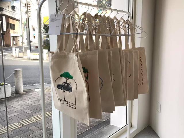 画像6: 愛知県豊田市にある East Enders Coffeeにて 【くらちなつき 個展「ROAD」】が開催中です。