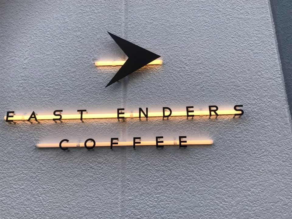 画像7: 愛知県豊田市にある East Enders Coffeeにて 【くらちなつき 個展「ROAD」】が開催中です。