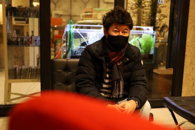 画像14: 「ミニは自分を奮い立たせる存在」株式会社LOOP 代表 野村さん