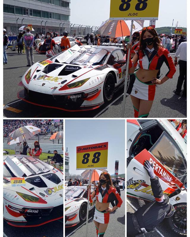 画像: 【2021 SUPER GT Rd.2】  グリッドウォーク 88号車編! まもなくスタートです♪  FORTEC公式サイトはプロフィール欄に記載のリンクからアクセスしてください! オンラインショップもあります! タップ→ @fortecoi ... www.instagram.com