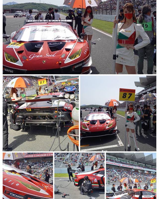 画像: 【2021 SUPER  GT Rd.2】  グリッドウォーク 87号車編!  FORTEC公式サイトはプロフィール欄に記載のリンクからアクセスしてください! オンラインショップもあります! タップ→ @fortecoil  #fortec  ... www.instagram.com