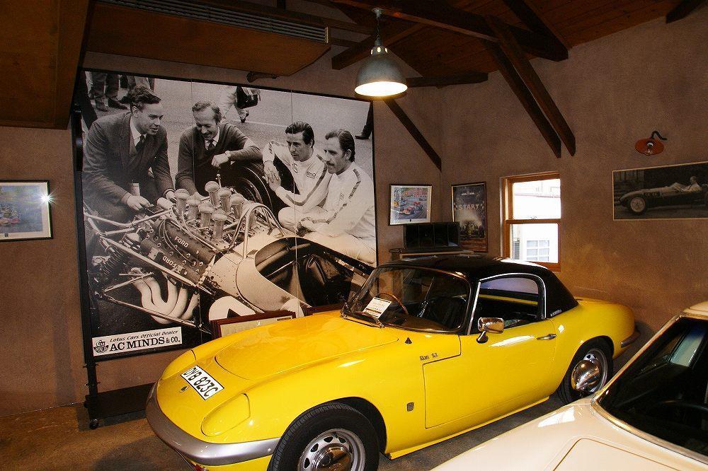 画像23: 英国車の正規ディーラー「ACマインズ」さんへ訪問