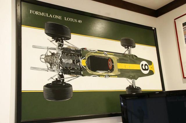 画像18: 英国車の正規ディーラー「ACマインズ」さんへ訪問