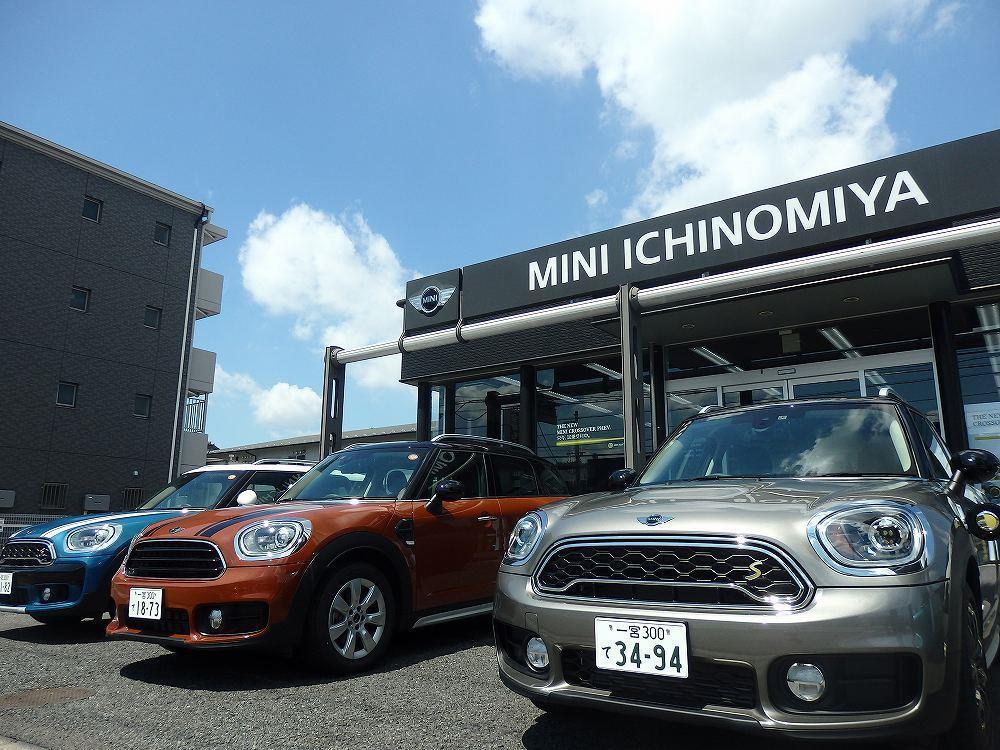 画像5: MINI一宮さん店舗取材 CARCLE MAGAZINE