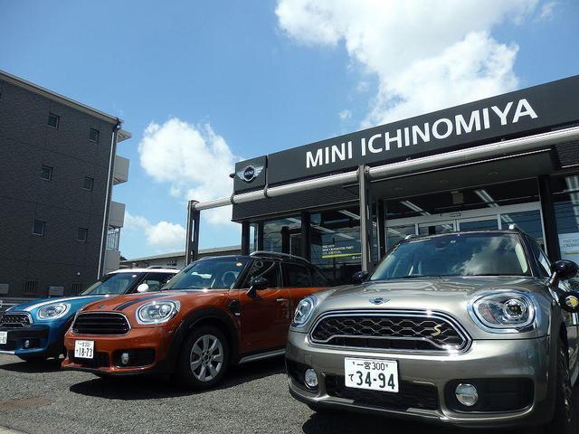 画像5: MINI一宮さん店舗取材|CARCLE MAGAZINE
