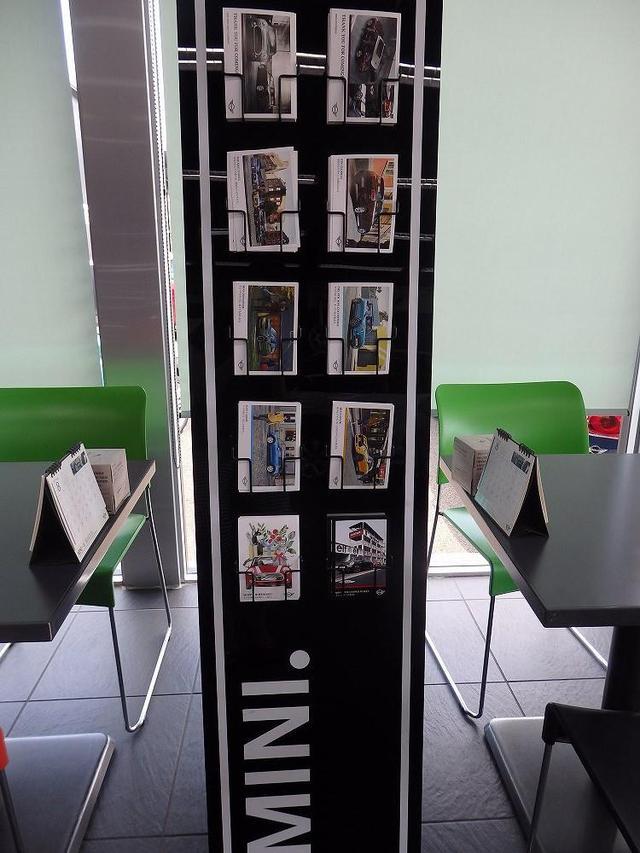 画像35: MINI一宮さん店舗取材|CARCLE MAGAZINE