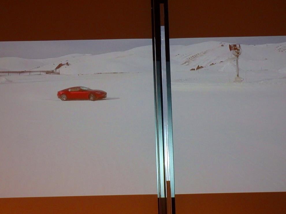 画像3: アストンマーティンDB11 名古屋ローンチ取材レポート