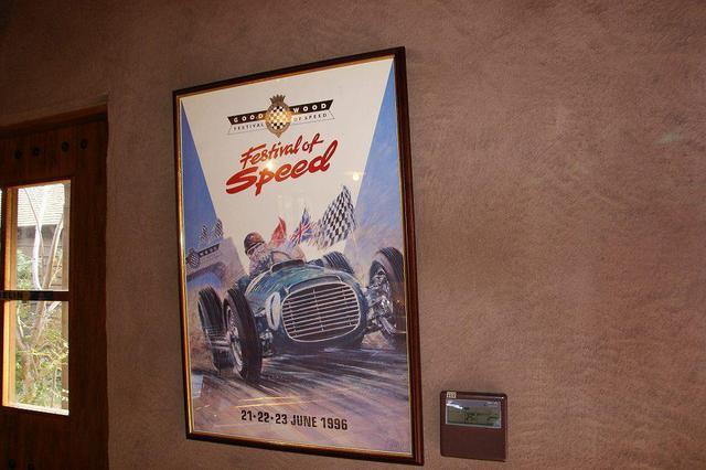 画像27: 英国車の正規ディーラー「ACマインズ」さんへ訪問