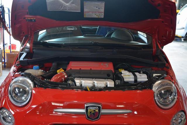 画像: イタリア車・フランス車のメンテナンスファクトリー、レッドポイント CARCLE BLOG