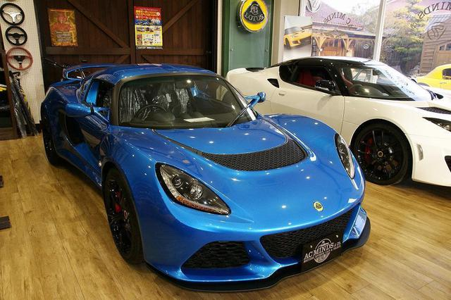画像12: 英国車の正規ディーラー「ACマインズ」さんへ訪問
