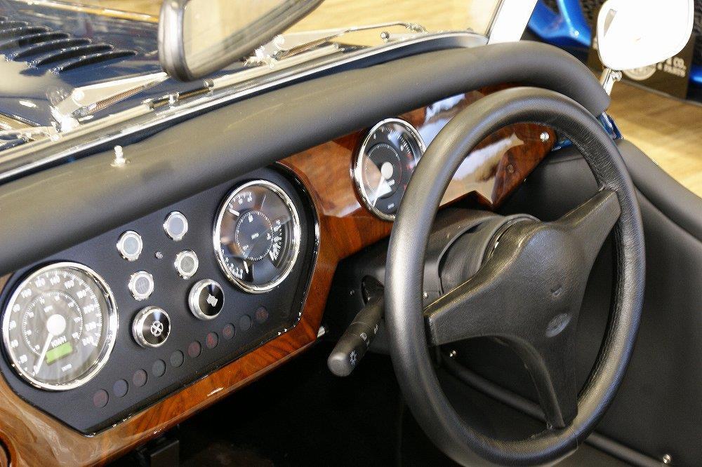 画像8: 英国車の正規ディーラー「ACマインズ」さんへ訪問
