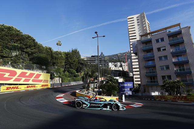 画像3: ジャガー・レーシング、フォーミュラE世界選手権シーズン7 第7戦 モナコ・グランプリ ミッチ・エバンスが3位で今シーズン3度目の表彰台を獲得