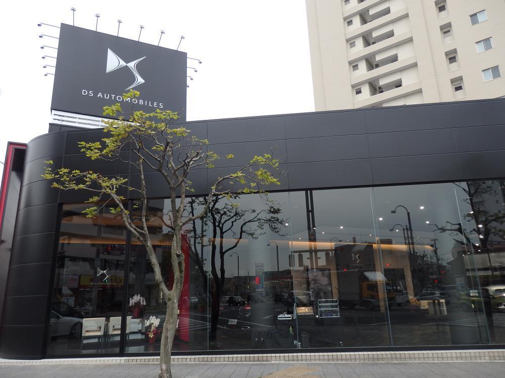 画像1: フランス発 新ブランド『DS STORE』が名古屋市瑞穂区にOPEN!