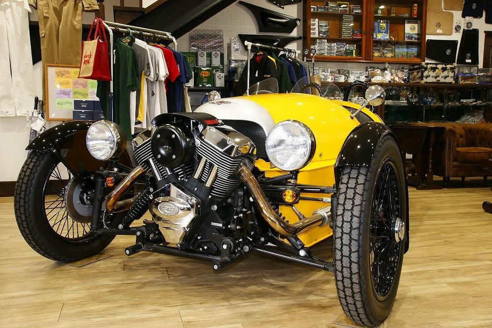 画像7: 英国車の正規ディーラー「ACマインズ」さんへ訪問