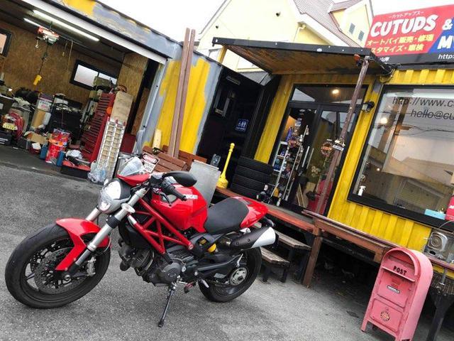 画像4: フランス産オイルメーカー【ユニルオパール】のバイク用オイルを試してみた