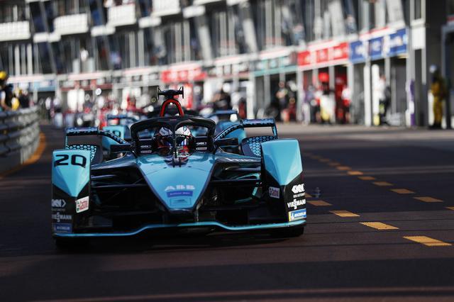 画像2: ジャガー・レーシング、フォーミュラE世界選手権シーズン7 第7戦 モナコ・グランプリ ミッチ・エバンスが3位で今シーズン3度目の表彰台を獲得