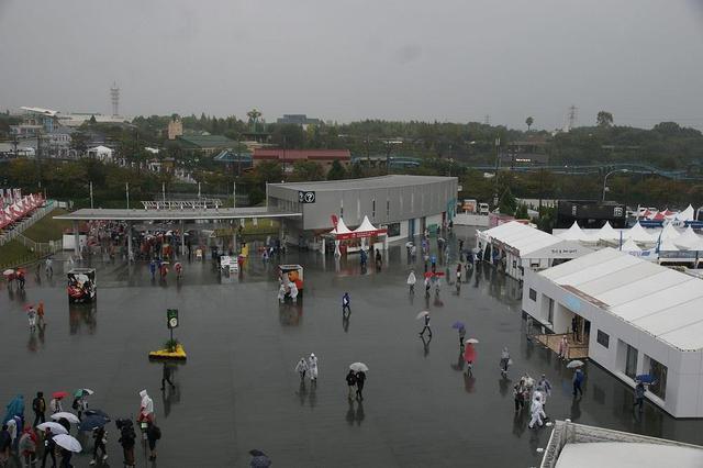 画像7: F1に来たらラジオ放送がオススメ!