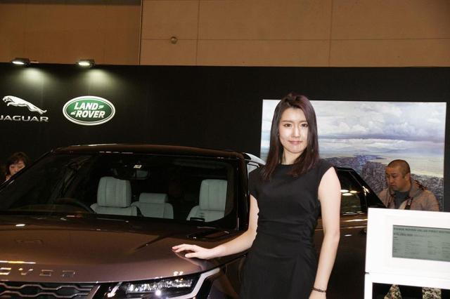 画像1: Land Rover