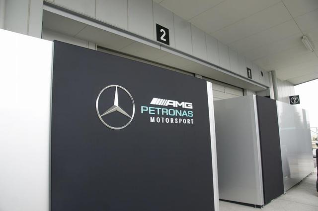 画像1: F1日本グランプリ~パドックに潜入~ イベントレポート