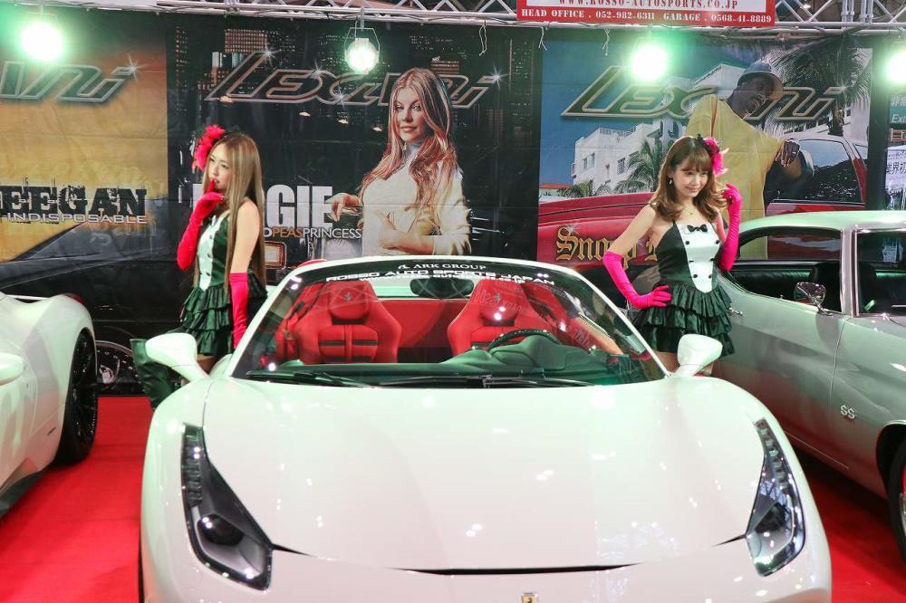 画像1: Rosso auto sports