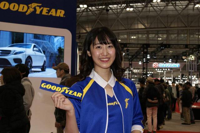 画像1: GOOD YEAR