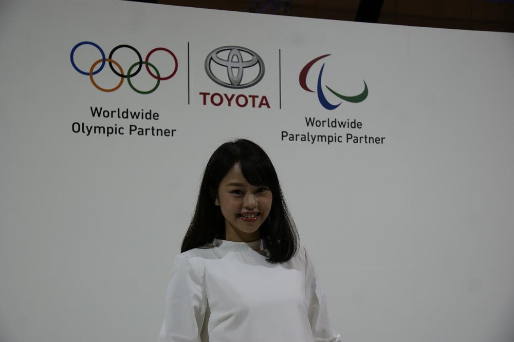 画像1: TOYOTA