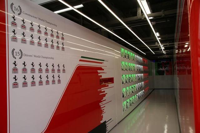 画像4: F1日本グランプリ~パドックに潜入~ イベントレポート