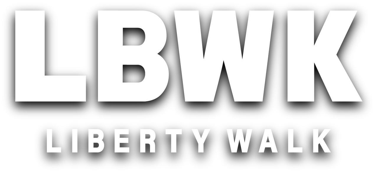 画像: Liberty Walk | リバティーウォーク Complete car and customize!