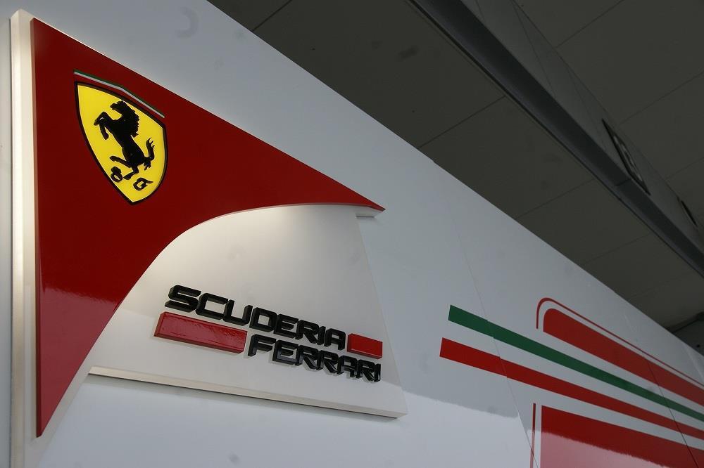 画像3: F1日本グランプリ~パドックに潜入~|イベントレポート