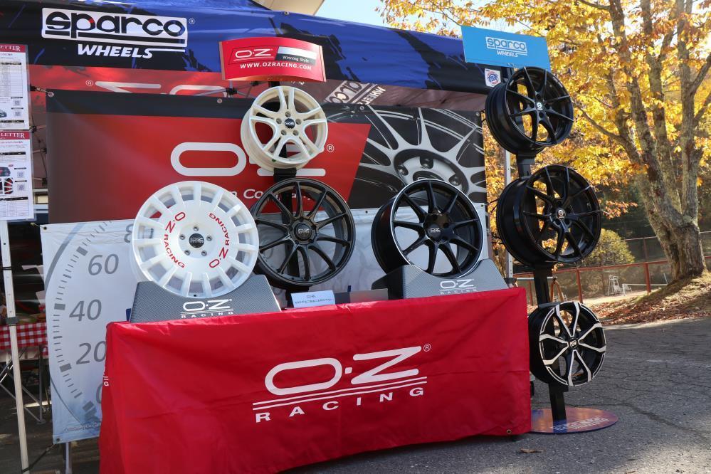 画像2: OZ Racing