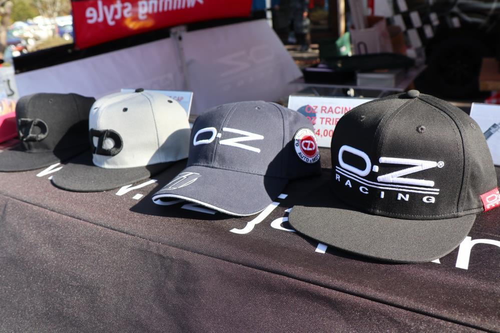 画像3: OZ Racing