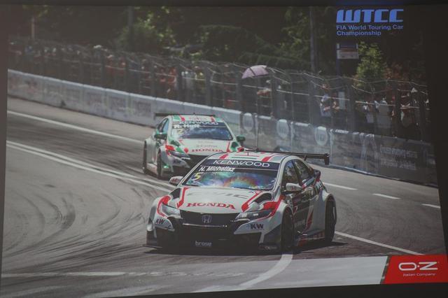 画像17: OZの歴史と取り組み、レースでの実績について知る