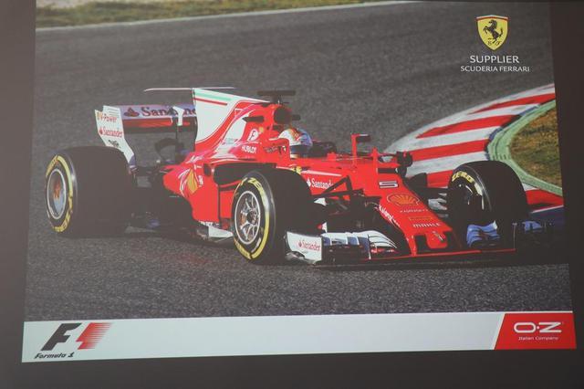 画像16: OZの歴史と取り組み、レースでの実績について知る