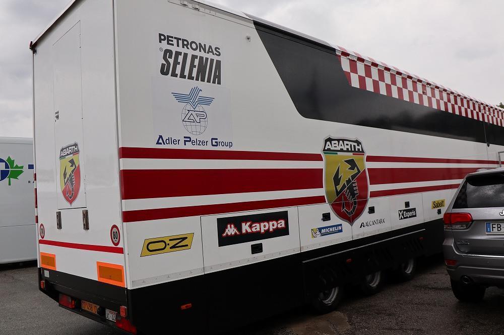 画像1: OZ Racing イタリア取材 第5部 トロフェオアバルトレース観戦|CARCLE MAGAZINE