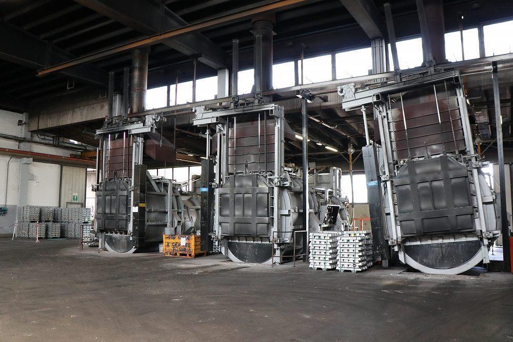 画像2: 高性能ホイールの製造工程に迫る