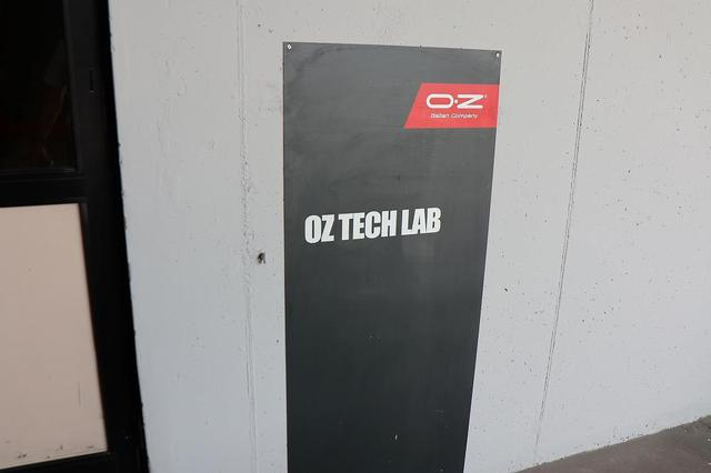 画像1: OZ Racing イタリア取材 第4部 OZ本社で働く人々の紹介 CARCLE MAGAZINE