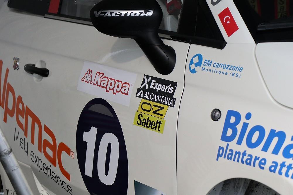 画像8: OZ Racing イタリア取材 第5部 トロフェオアバルトレース観戦|CARCLE MAGAZINE