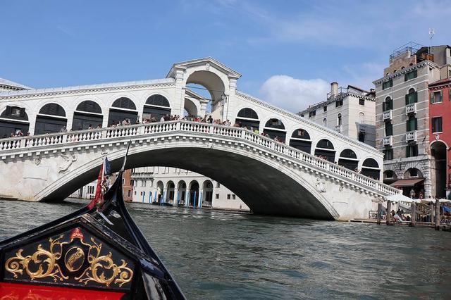 画像2: リアルト橋