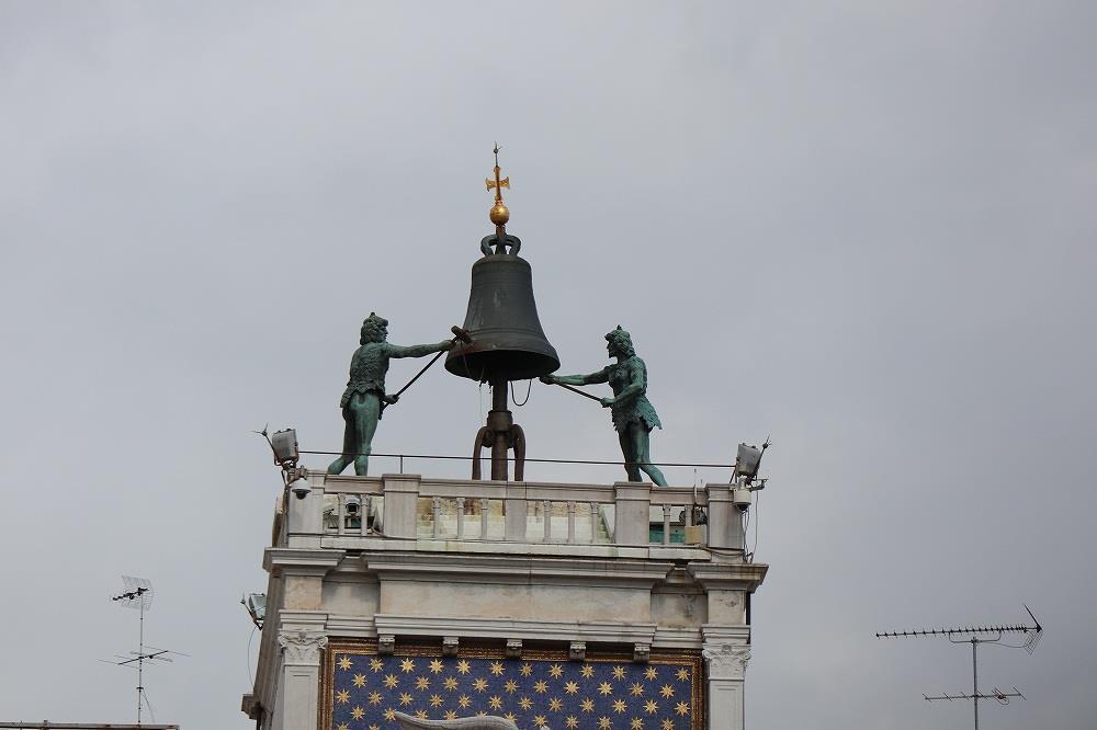 画像2: ムーア人の時計台