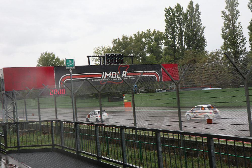 画像6: レース