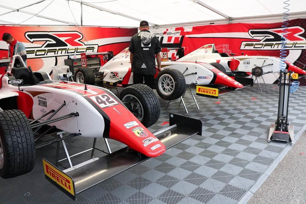 画像13: OZ Racing イタリア取材 第5部 トロフェオアバルトレース観戦|CARCLE MAGAZINE