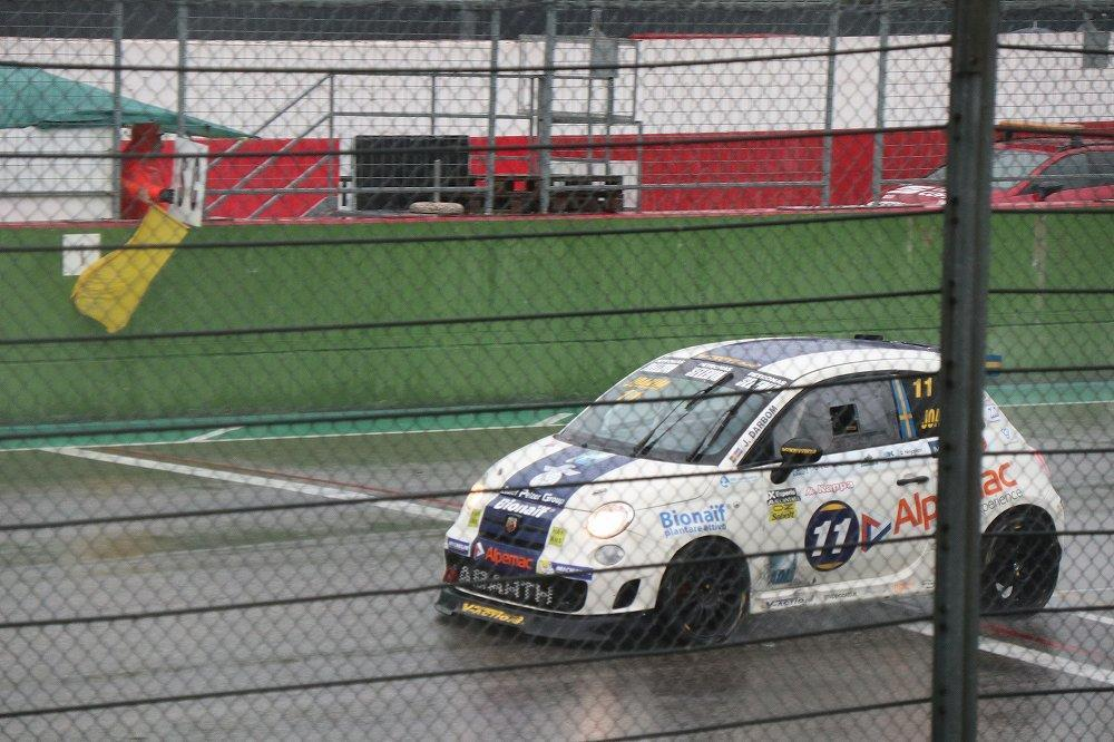 画像4: レース